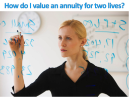 TAXATION OF CHARITABLE GIFT ANNUITIES, Part 2 of 4
